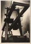 Louis Lozowick, Crane (1928)