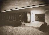 berliner-bild-bericht-deutsche-pavillon-weltausstellung-barcelona-bei-nacht