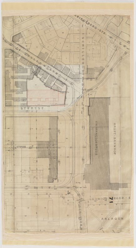 ludwig-mies-van-der-rohe-bank-and-office-building-project-stuttgart-germany-site-plan-1928