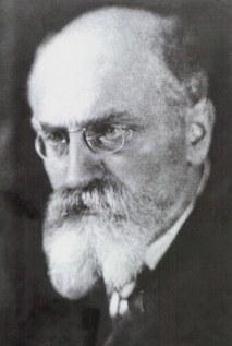 Д.Б.Рязанов в 1916 г.