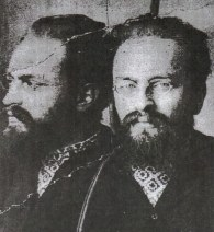Рязанов в 1890-е гг.