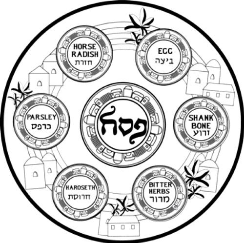 Red Seder