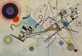 Wassily Kandinsky, Composition 8