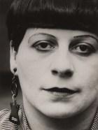 Lucia Moholy, Lucia Moholy Florence Henri 1927