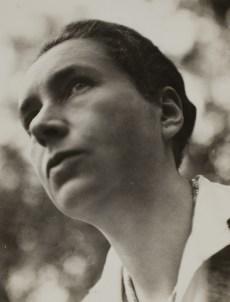 Portrait of Lucia