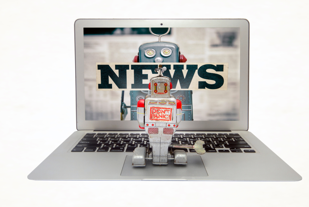 How 'Chatbot' Narratives Have Evolved in News Media: 1997-2019