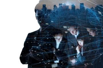Chatbots – The Talk of Digital Transformation