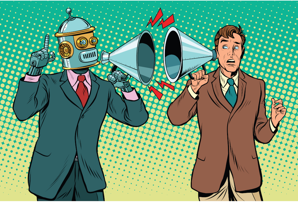 5 Ways To Promote the Use of AI and Chatbots in Your Business