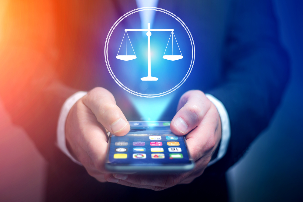Chatbots and Automation Are Taking Over In Law and at Legal Firms