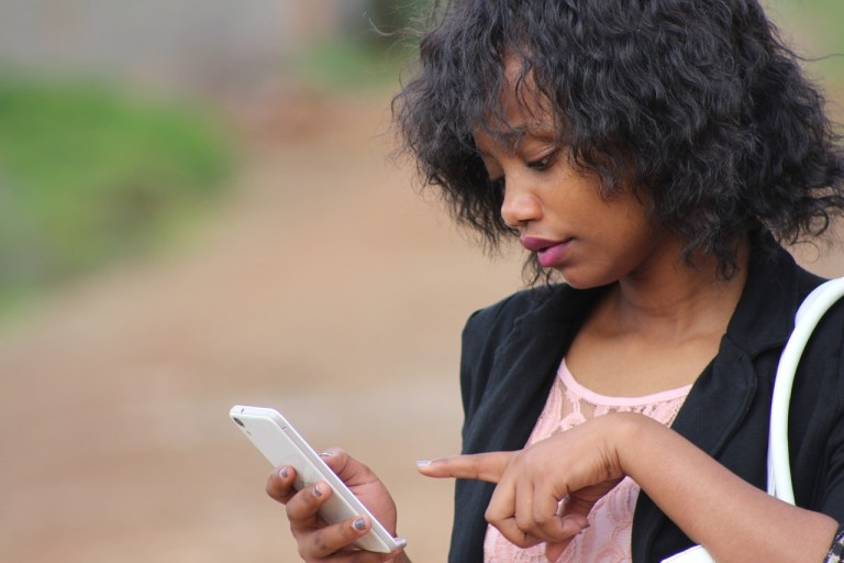 phone, emotions, chatbot