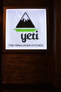 Yeti - The Himalayan Kitchen