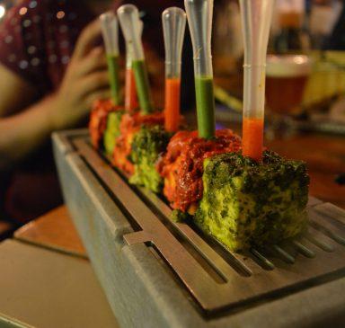 Best Restaurants in Sector 29 Gurugram