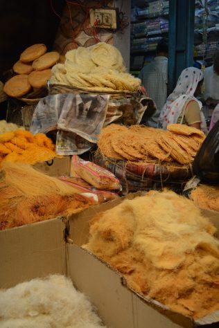Jama Masjid Food Walk