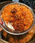 The Old Delhi Food Festival