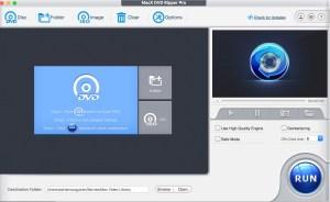Macx DVD Ripper Pro Demo