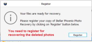 Stellar phoenix Photo Recovery Download