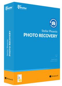 Stellar Phoenix Photo Recovery