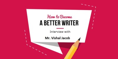 Interview VishalJacob