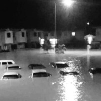 The Reality of Flooding in T&T: A Pictorial Gallery