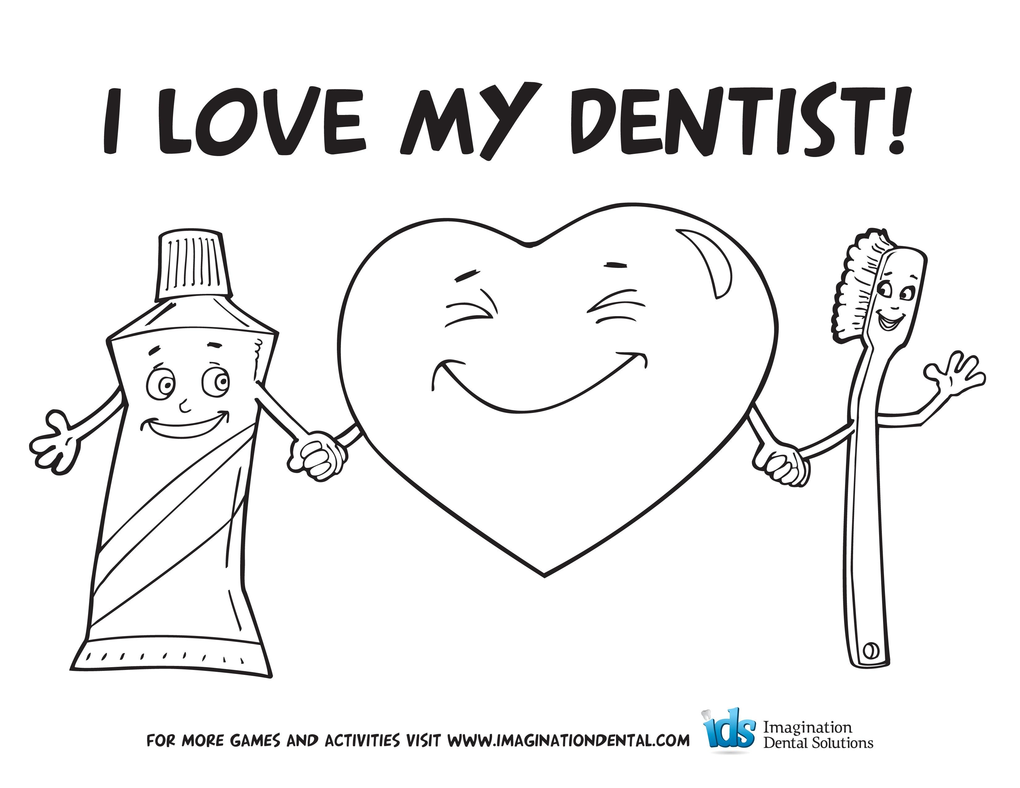 Nation Children S Dental Health Month
