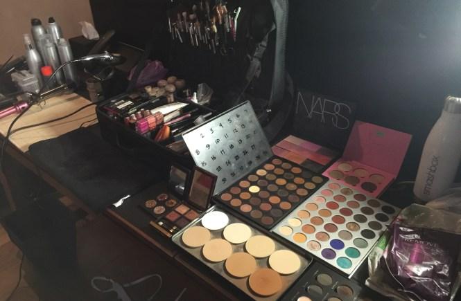 lavonne beauty makeup kit
