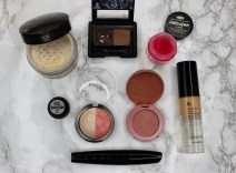 Ransack Makeup