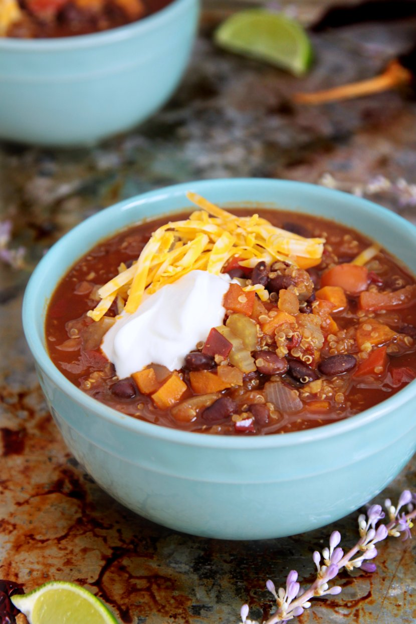 What are the best type of beans to use for chili? - Quora