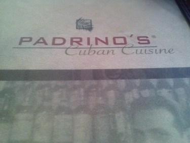 Padrino's- Cuban Cuisine