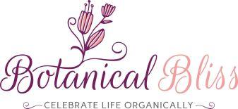botanical bliss logo