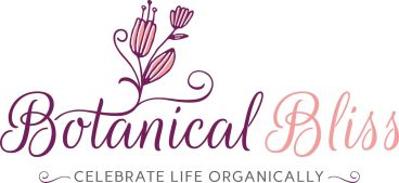 botanical bliss logo