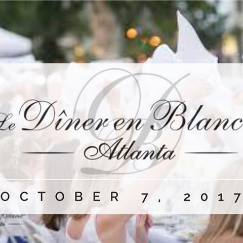 Diner en Blanc…Are You In?