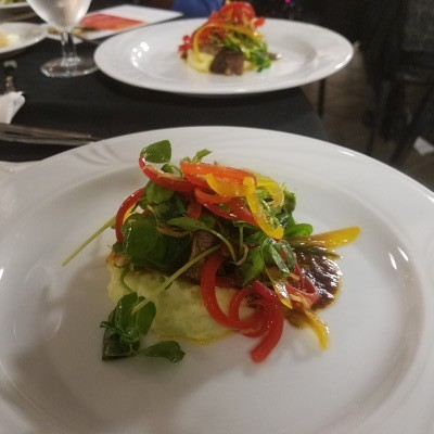 KSU Chef's Table