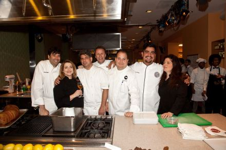 Food Network event