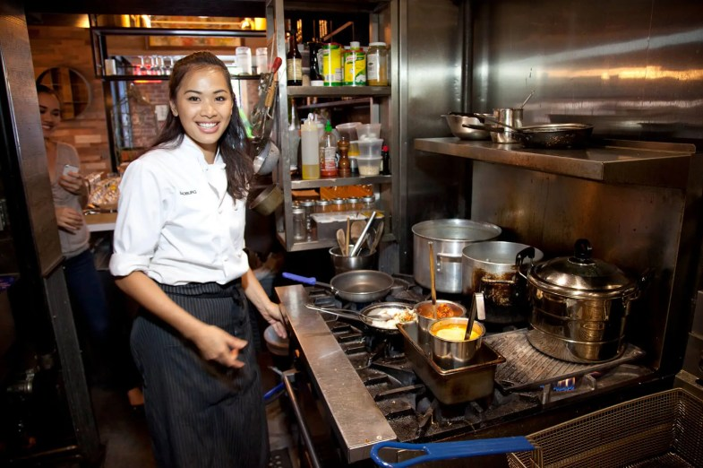 Chef Bao Bao