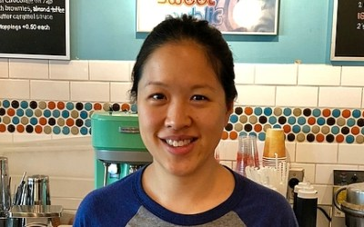Helen Yung is a Food Truck Pioneer
