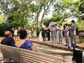 Nate & Tracy's Wedding
