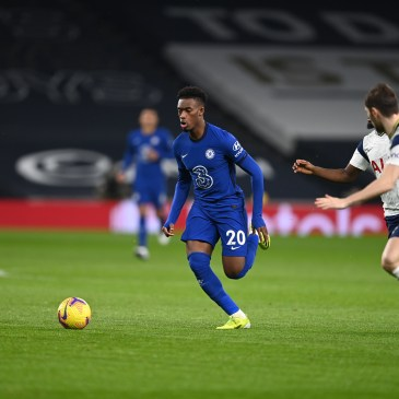 Callum Hudson-Odoi is our main pick for Gameweek 23, does he make it into your team?