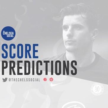 Score predictions for Chelsea's FA Cup semi final showdown against Manchester City