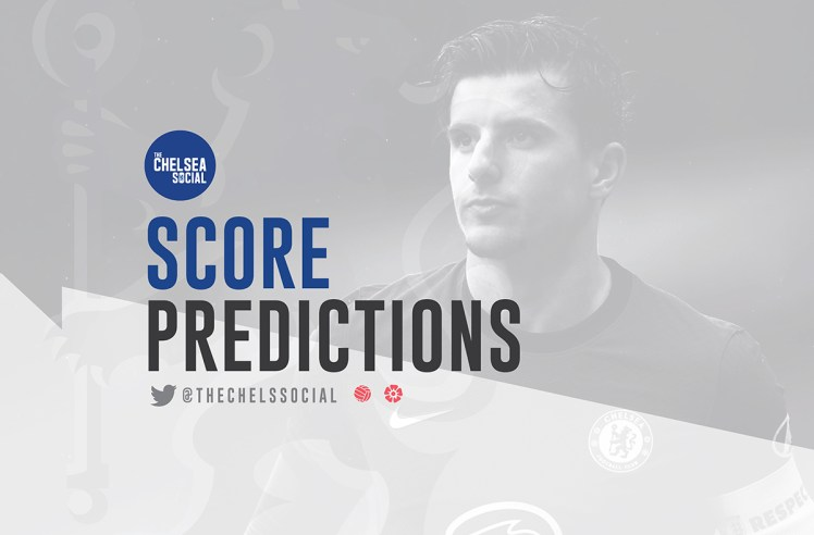 Score Predictions - The Chelsea Social