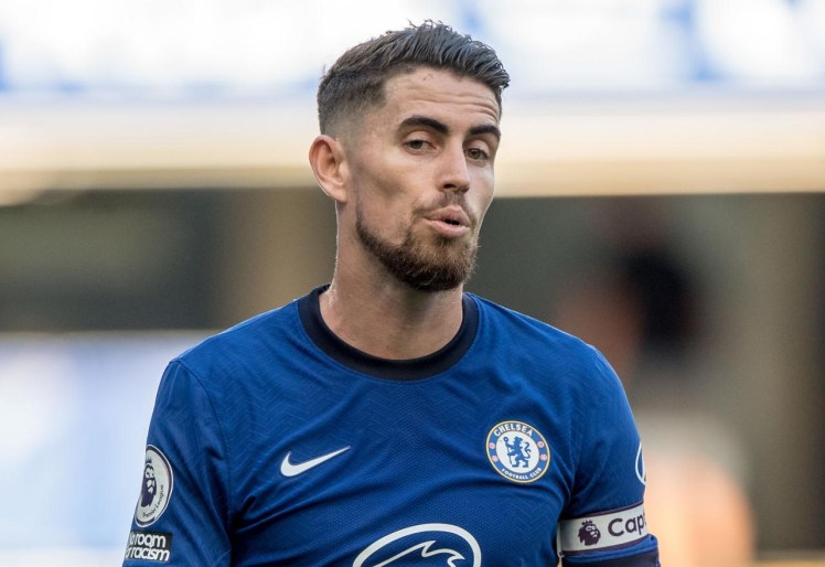 Chelsea's divisive man in the middle, Jorginho, lifted the Euro 2020 trophy for Italy this summer.. Credit | Getty Images