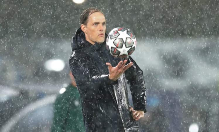 Thomas Tuchel's men have it all to play for against Real Madrid, will they be as strong as they were in the 1st leg? Credit | Gonzalo Arroyo/Uefa/Getty Images
