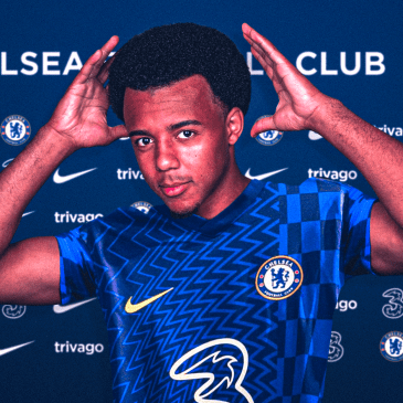 Could Jules Kounde be on his way to Chelsea?| @Mack08b