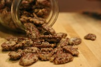 _Spiced Pecans