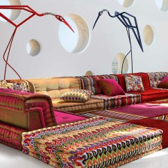 Bohemian Sofa Bed Outdoor Nz Dream Couch Missoni The Cherie Bomb 1 Roche Bobois Mah Jong Modular 2 Living