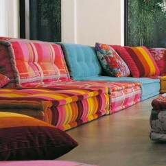 Big W Sofa Cushions Seat Singapore Dream Couch: Missoni Bohemian | The Cherie Bomb