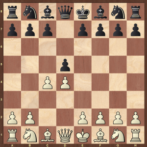 chess rules - gambit