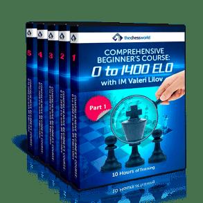 comprehensive beginner course 2