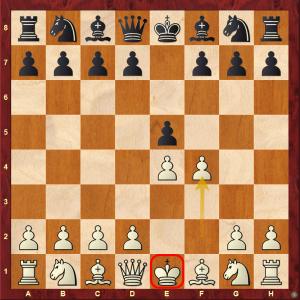 2 King's Gambit