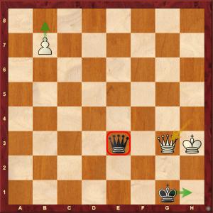 5 Carlsen Stalemate
