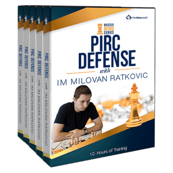 pirc defense